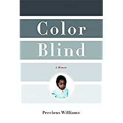 Color Blind: A Memoir
