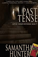 Past Tense by Samantha Hunter