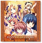 Happy Wardrobe ORIGINAL SOUND TRACK