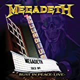 Rust In Peace (Live)