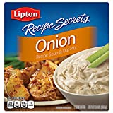Lipton Onion Dry Soup Mix