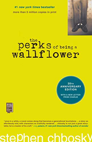 The Perks of Being a Wallflower - Audio