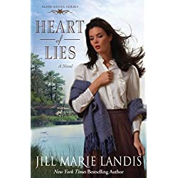 Heart of Lies (Irish Angel Series)