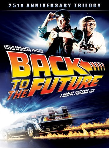 Back to the Future: 25th Anniversary Trilogy + Digital Copy