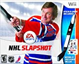 NHL Slapshot (2010) (Video Game)