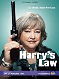 Harry's Law: There Will Be Blood / Season: 2 / Episode: 2 (2011) (Television Episode)