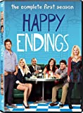 Happy Endings: Boys II Menorah / Season: 3 / Episode: 3 (2012) (Television Episode)