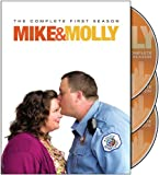 Mike & Molly: Joyce and Vince & Peaches and Herb / Season: 1 / Episode: 17 (2011) (Television Episode)
