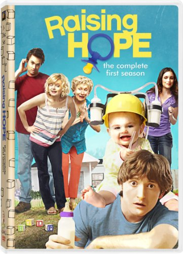 Raising Hope: Season One DVD