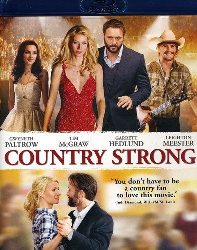 Country Strong [Blu-ray] DVD