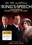 The King's Speech (2010) (Movie)