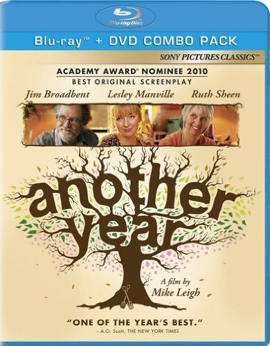 Another Year DVD