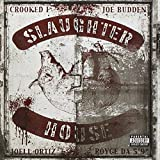 Slaughterhouse [EP]