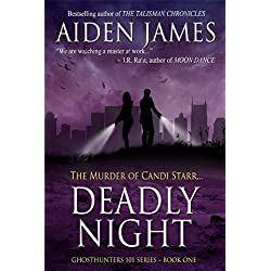 Deadly Night: The Murder of Candi Starr