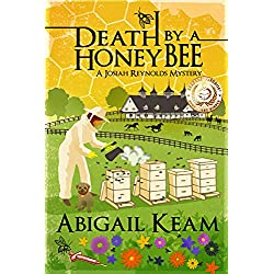 Death By A HoneyBee (A Josiah Reynolds Mystery)