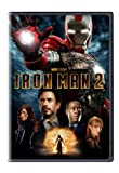 Iron Man 2 (2010) (Movie)