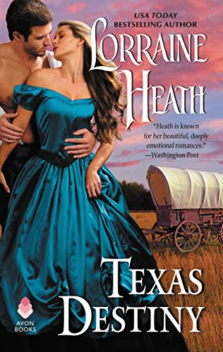 Book Texas Destiny