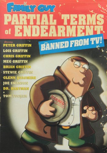 Family Guy: Partial Terms of Endearment DVD