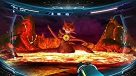 Screenshot: Metroid - Other M