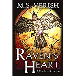 Raven's Heart (A Tale from Secramore)