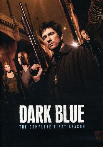 Dark Blue: Season 1 DVD