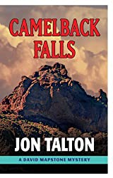Camelback Falls by Jon Talton