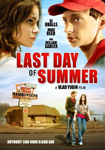 Last Day of Summer DVD