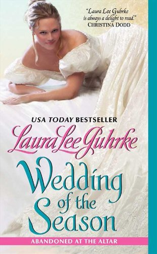 Book Wedding of the Season