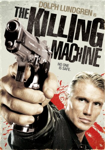 The Killing Machine (Icarus) (2010)