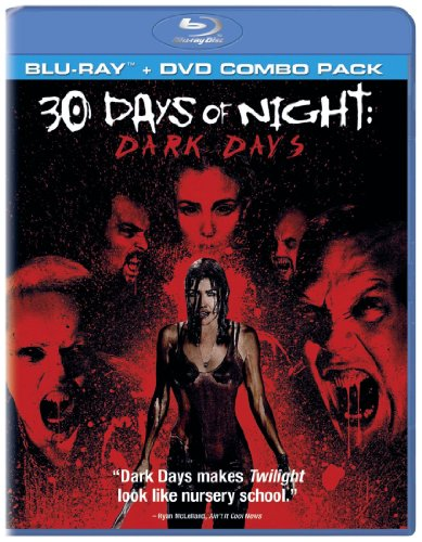 30 Days of Night: Dark Days  DVD