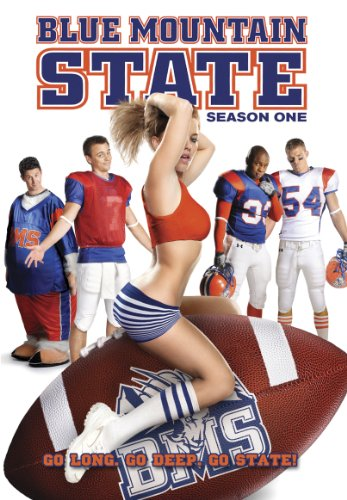 Blue Mountain State: Season One DVD
