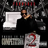 There Is No Competition 2: The Grieving Music Mixtape [EP]