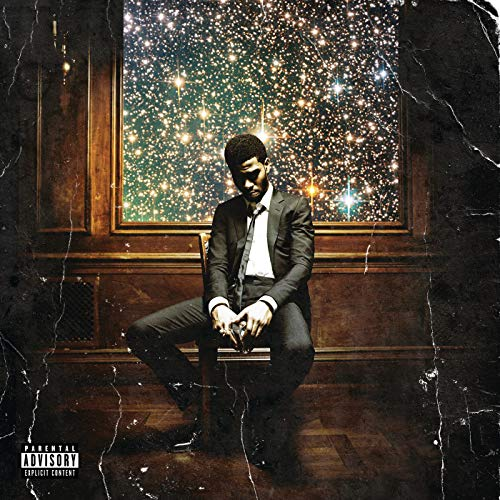 Man on the Moon II : The Legend of Mr. Rager