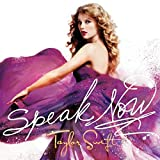 Speak Now (2010) (Album) by Taylor Swift