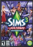 The Sims 3: Late Night (2010) (Video Game)