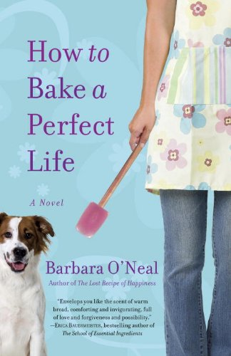 Book How to Bake a Perfect Life