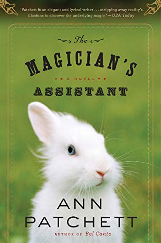 Book The Magician's Assistant
