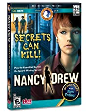 Nancy Drew: Secrets Can Kill (remastered)