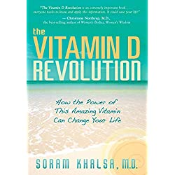 Vitamin D Revolution