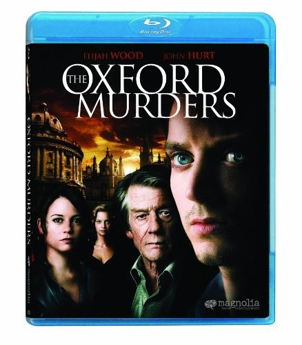 The Oxford Murders [Blu-ray] DVD