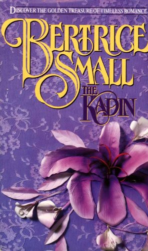 Book The Kadin - Bertrice Small