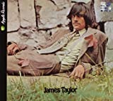 James Taylor - Debut Album
