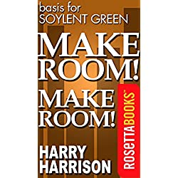 Make Room! Make Room! (Filmed as Soylent Green)