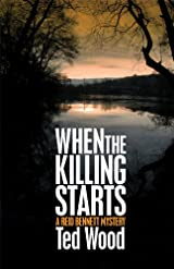 When the Killing Starts by Ted Wood