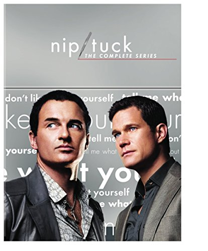 Nip/Tuck: The Complete Series DVD