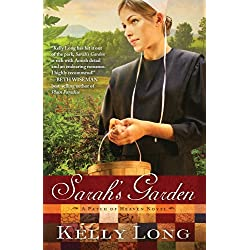 Sarah's Garden (A Patch of Heaven Novel Book 1)