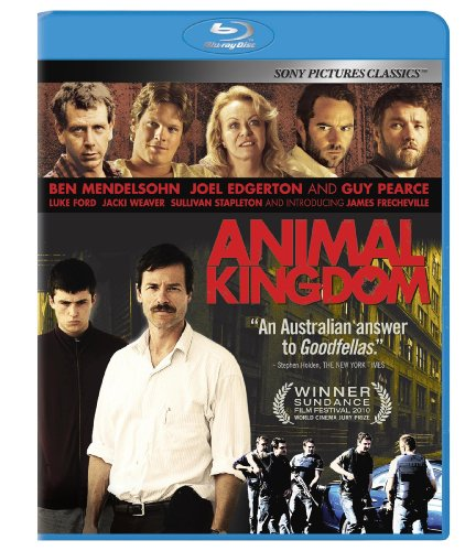 Animal Kingdom [Blu-ray] DVD