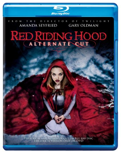 Red Riding Hood  DVD