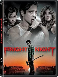 Friday Flick: Fright Night