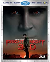 MOVIE REVIEW:  Fright Night (2011)